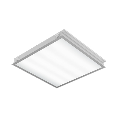 LED 570 X 570 GYPSUM